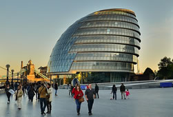 London Mayoral And Assembly Elections Postponed For A Year