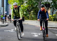 Southfields Cycling Consultation Deadline Looms