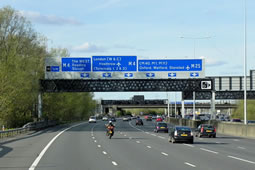Mayor Furious About M25 Quarantine Plan