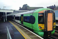 New Strike Threat for Southern Railways