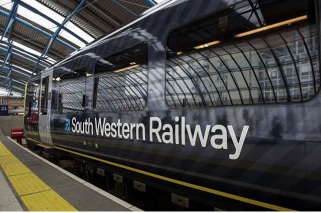 RMT Suspends Strike Action on South Western Railway