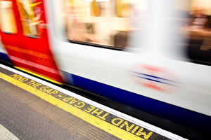 This Week's Industrial Action on the Tube Suspended