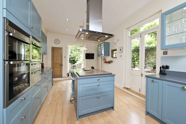 West London Kitchens Are Open And Available