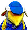 Haydon the Womble