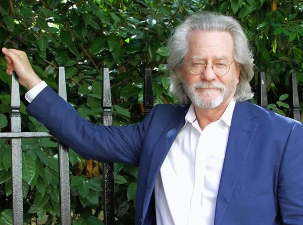 Wimbledon BookFest Review: The History Of Philosophy With A C Grayling