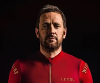 Bradley Wiggins Will Be In Town