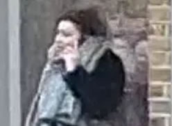 Police Seek Woman in Connection With Wimbledon Burglary