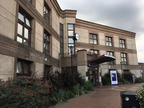 Merton Council Warns Of Cuts Crisis Ahead