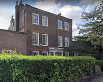 Campaign To Save Historic Dorset Hall For The Community