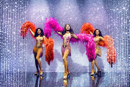 Tickets Going On Sale For Dreamgirls at New Wimbledon Theatre