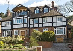 Property Prices In Wimbledon Continue To Hold Their Own