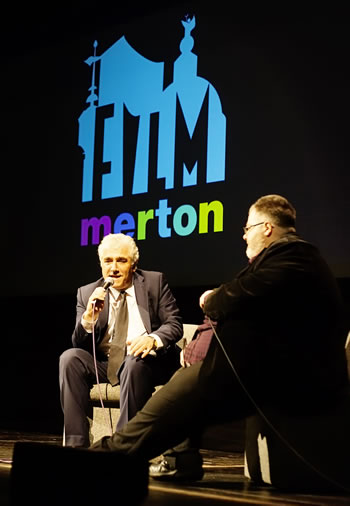 FilmMerton Launches With Celebration Of Culture In Wimbledon