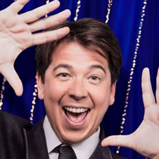 Michael McIntyre Backs Campaign To Re-Build Wimbledon