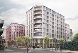 Wimbledon YMCA Redevelopment Plans Cut Down To Size