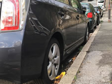 Wimbledon Motorists To Pay More To Park Their Cars