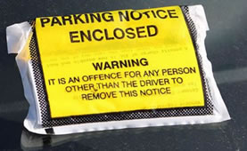 Parking Fines Set To Rise By Up To A Third In Merton