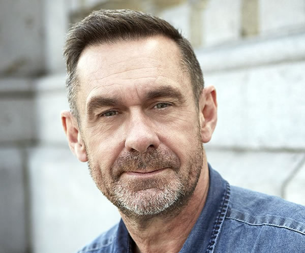Wimbledon BookFest Review: Clear Bright Future With Paul Mason