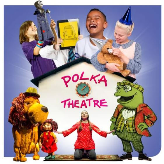 Polka Theatre in Morden Hall Park