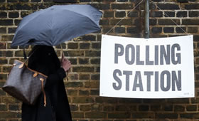 Alternative Polling Stations In Merton To Get The Vote To Replace Schools