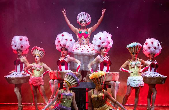 Review: Priscilla Is A Must For All Musical Theatre Goers