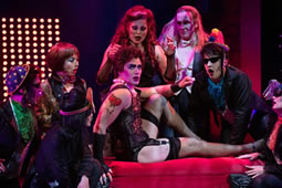 Rocky Horror Comes To Town