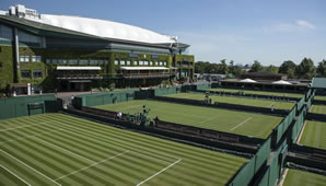 Wimbledon Foundation Gives Extra Support To Local Charities