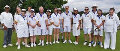 Wimbledon Park Bowls Club Marks One Of Its Best Ever Seasons