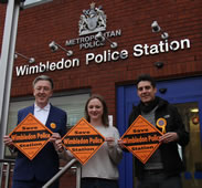 Campaigner Believes Wimbledon Police Station Could Be Saved