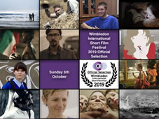 Wimbledon International Short Film Festival Is Coming Soon