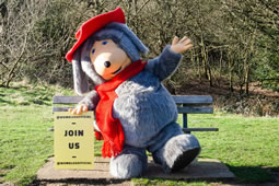 Campaign To Return The Wombles To Wimbledon Common